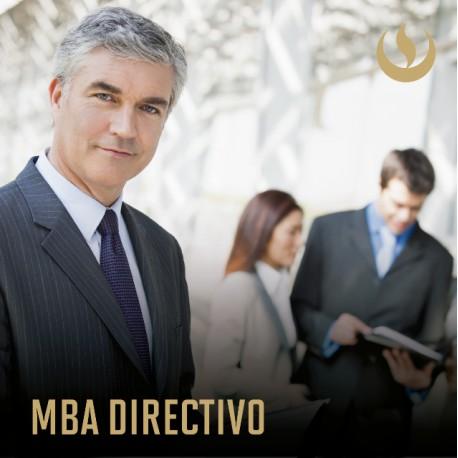 MBA DIRECTIVO