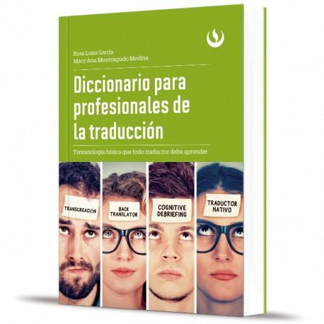 Diccionario para profesionales de la traducción