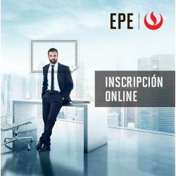 San Isidro - Inscripción EPE