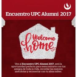 Encuentro UPC Alumni 2017
