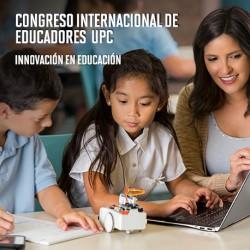 Congreso Internacional de Educadores UPC