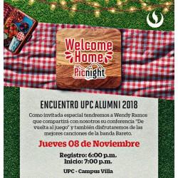 Encuentro UPC Alumni 2018