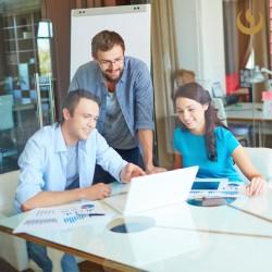 Cursos Especializados - Fundamentos de Finanzas - Online
