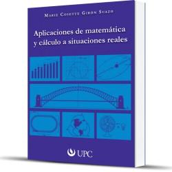 Aplicaciones de matemática y cálculos a situaciones reales