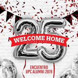 Encuentro UPC Alumni 2019