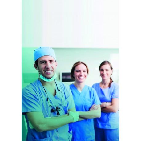 Segunda Especialidad - Ortodoncia y Ortopedia maxilar