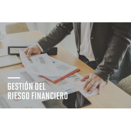 Programa Especializado en Gestión del Riesgo Financiero