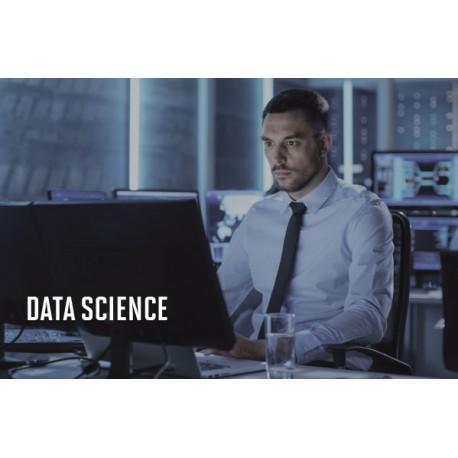 MAESTRÍA EN DATA SCIENCE