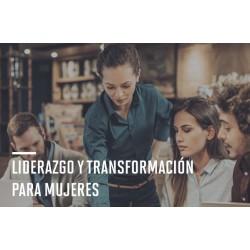Programa Especializado en Liderazgo y Transformación para Mujeres