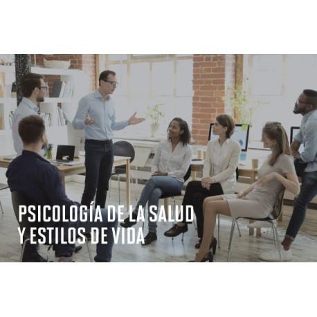 Maestría Psicología de la Salud y Estilos de Vida
