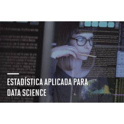 Estadística Aplicada para Data Science