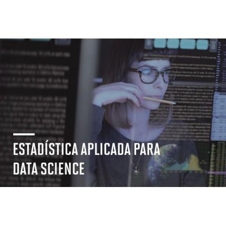 Estadística Aplicada para Data Science