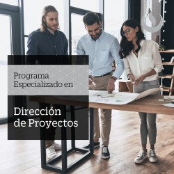 Programa Especializado en Dirección de Proyectos