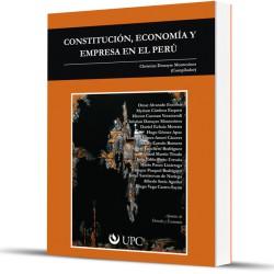 Constitución, economía y empresa en el Perú