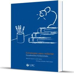 Estrategias para redactar. 2da. Edición