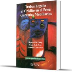 Trabas legales al crédito en el Perú
