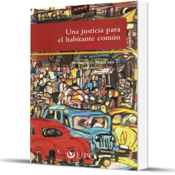 Una justicia para el habitante común
