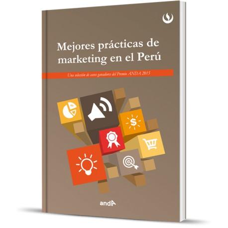 Mejores prácticas de marketing en el Perú - ANDA