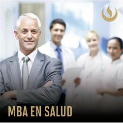 MBA en Salud