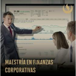 Maestría en Finanzas Corporativas