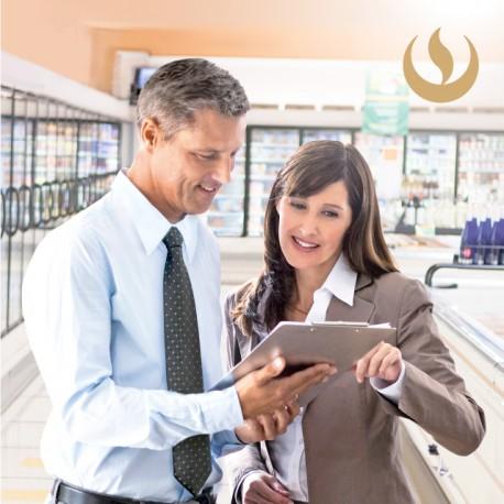 Programa Especializado en Trade Marketing