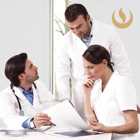 Programa Especializado en Auditoría Médica Basada en la Evidencia I