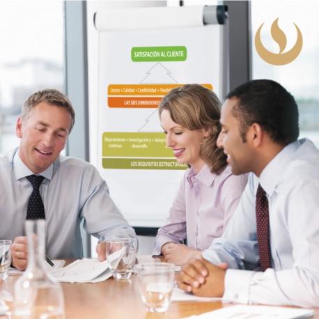 Programa Especializado en Gestión de Operaciones para Empresas de Servicio