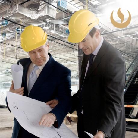 Programa Especializado En Planificación Y Control De Proyectos De Construcción