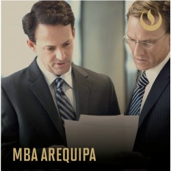 MBA Arequipa