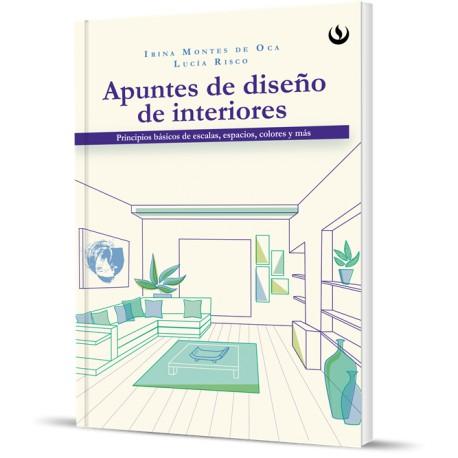 Tienda upc compra productos oficiales upc libros de - Libros diseno interiores ...