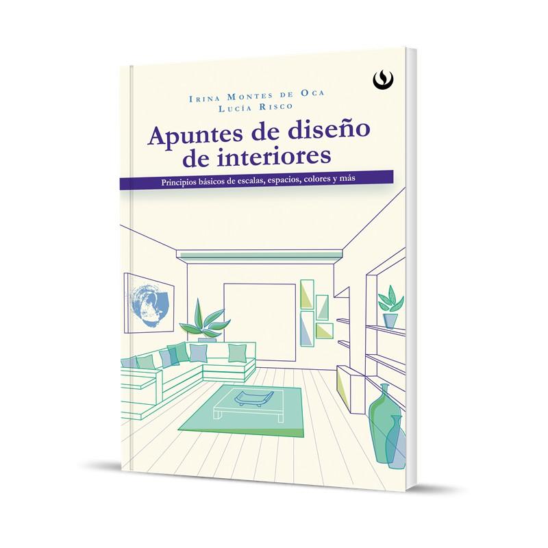 Tienda upc compra productos oficiales upc libros de for Libros de diseno de interiores